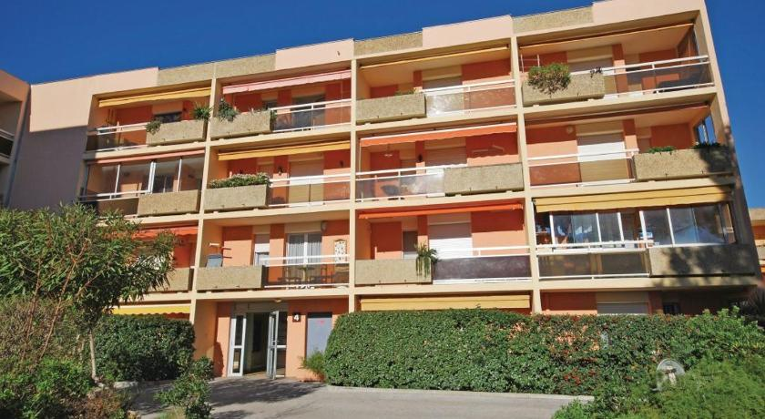 Apartment La Barde O-732