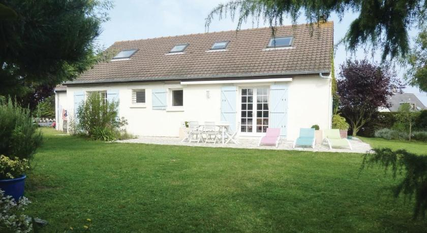 Holiday Home Ouistreham Avenue De Normandie