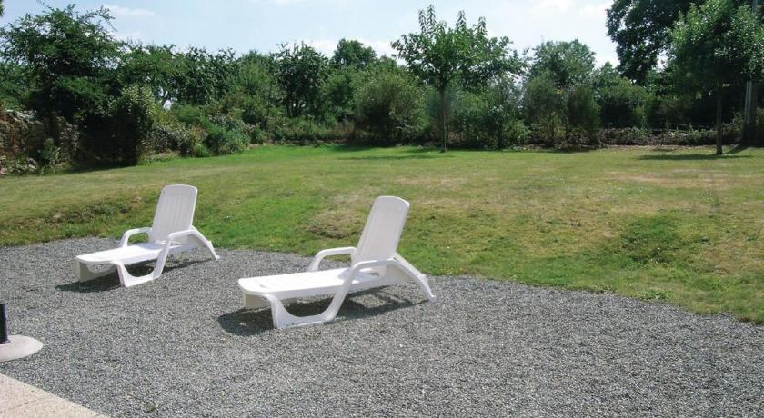 Holiday home Angey IJ-1111