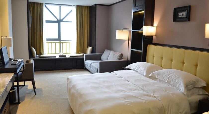 Suite Mini Hotel Puyue