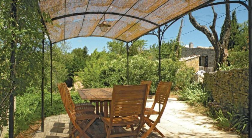 Holiday home Hameau de Croagnes