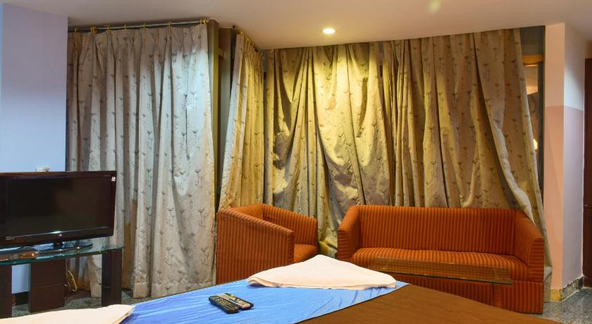 Zo Rooms Banjara Hills Road No 3