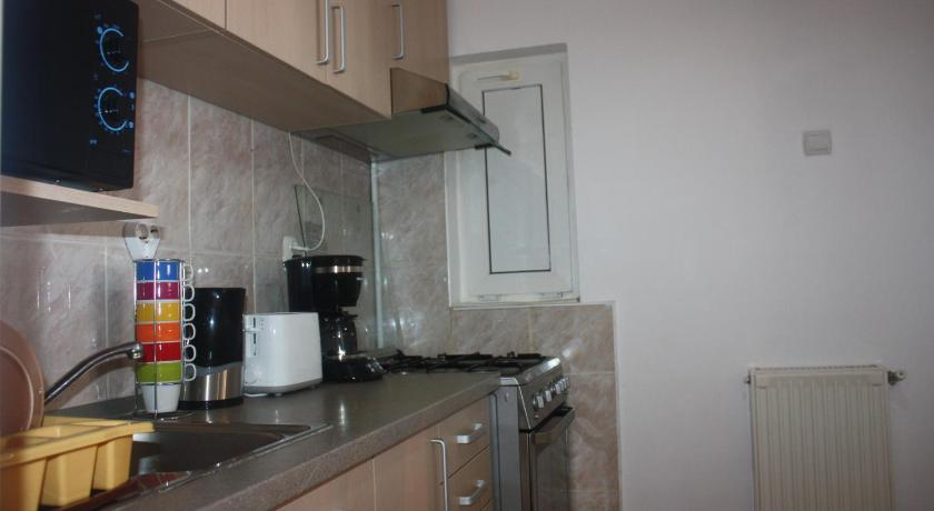 Appartement Monica Apartment A01