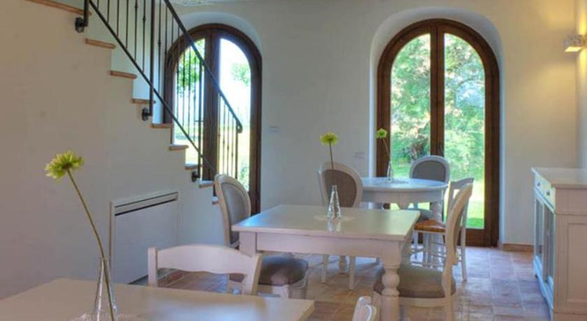 Villa Coralia Country House Via Abbadia 22 Osimo
