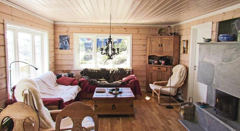 Holiday home Dirdal 3