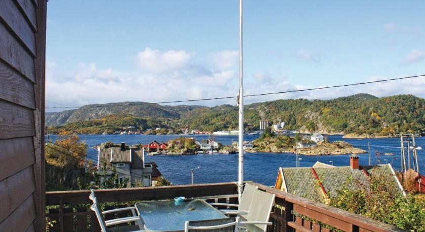 Holiday home Andabeløy Andabeløy  Flekkefjord