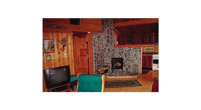 Holiday home Dølemo Ramse-Tovdalen  Øvre Ramse