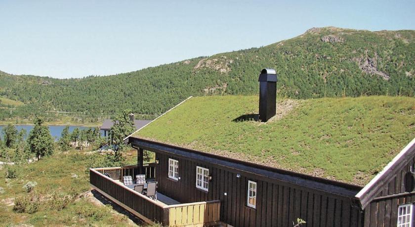 Holiday home Rauland Heimvegli  Torvetjørn