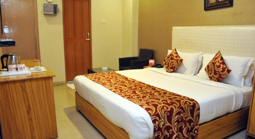 OYO Rooms Boring Canal Road Patna