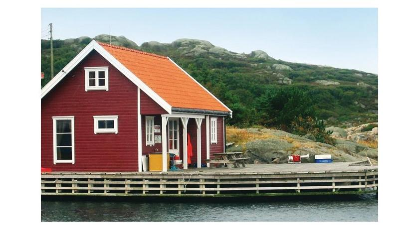Holiday home Korshamn