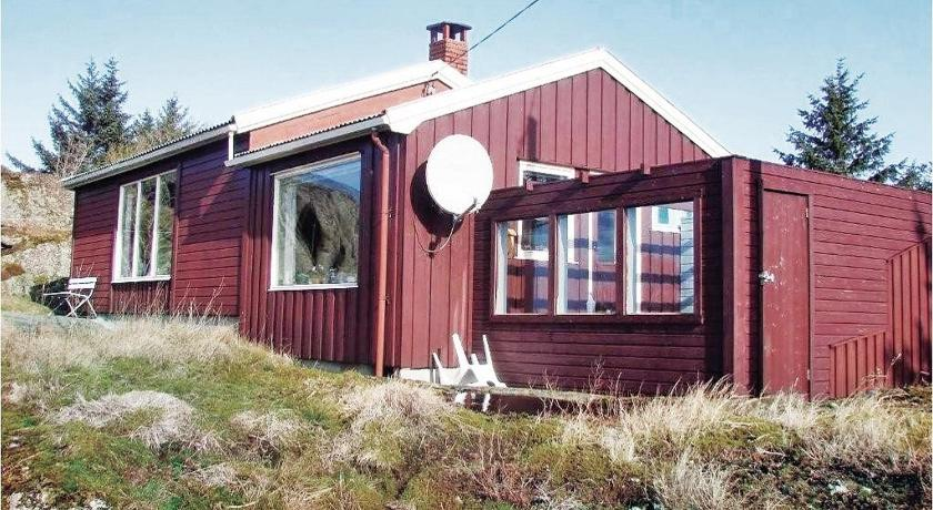 Holiday home Farsund Kalleberg