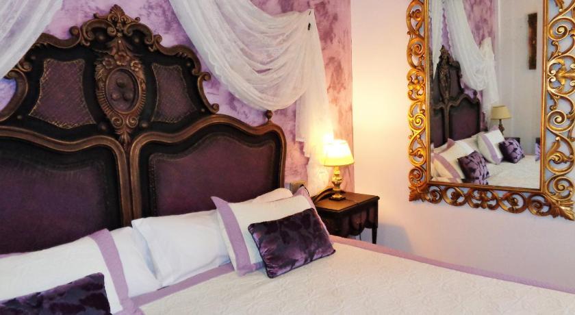 hoteles con encanto en jaén  179