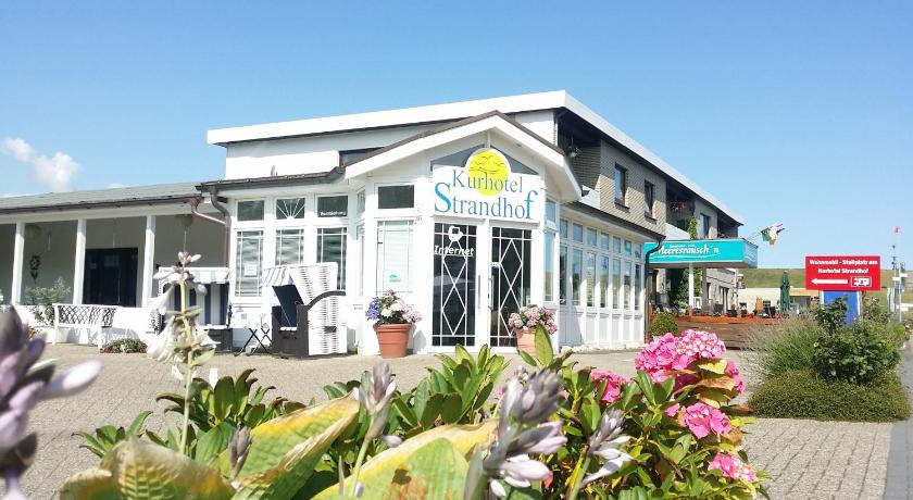 More about Familien- und Apparthotel Strandhof