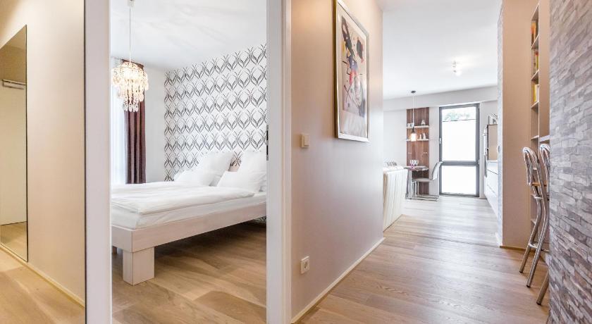 Captivating Pandion Du0027Or Apartment