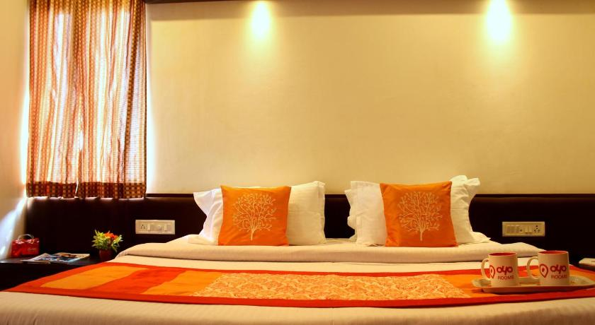 Oyo Rooms Udaipur Airport