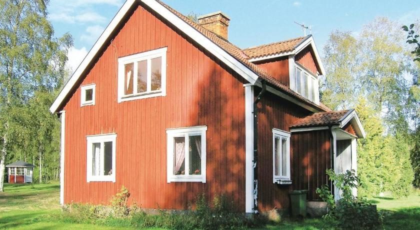 المزيد حول Holiday home Skedev. Eksjö
