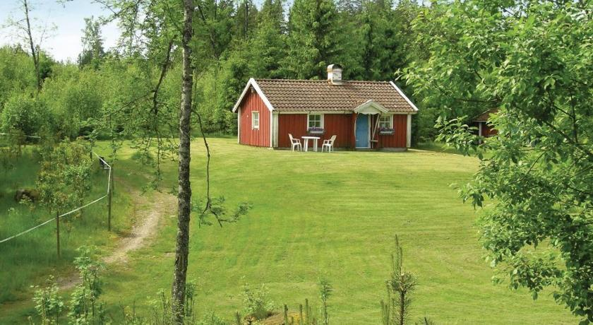 Holiday home Källåsen Sjötofta II