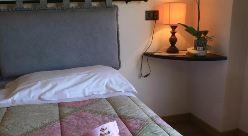 Best Price on Residence Golf Club Ristorante Centanni in Bagno A ...
