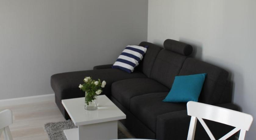 Aquamarina Apartament