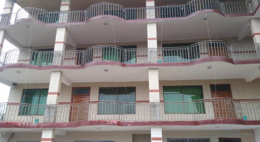 Global Apartments