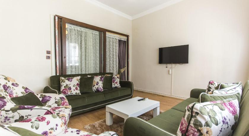 Apartament superior - cameră de zi separată Taksim Grand Apartments