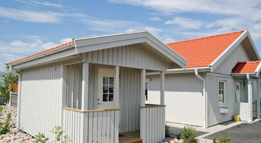 Three-Bedroom House Holiday home Smörhagen Hamburgsund