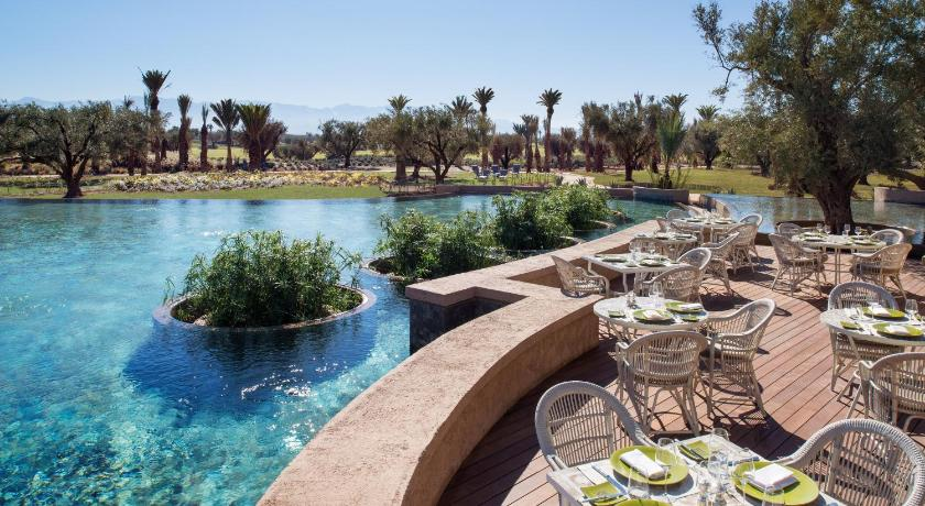 فيلا بمسبح خاص Prince Villa - Royal Palm Marrakech