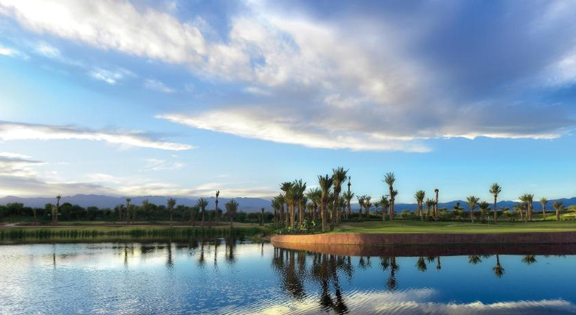 شاهد صورنا الـ37 Prince Villa - Royal Palm Marrakech