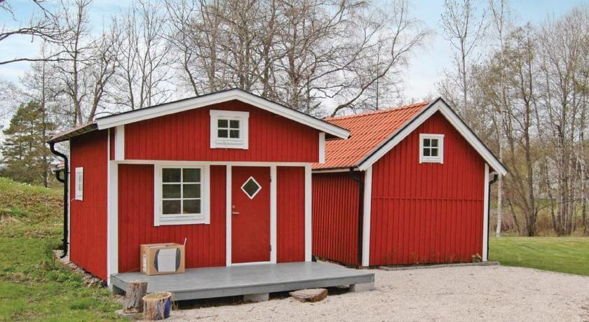 Holiday home Östra Östebo Håverud  Åsensbruk