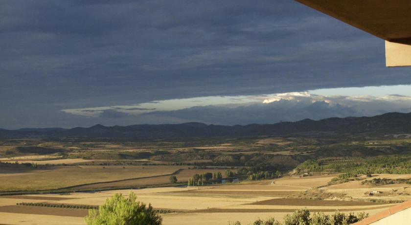 Hotel Rural Las Nubes-722928