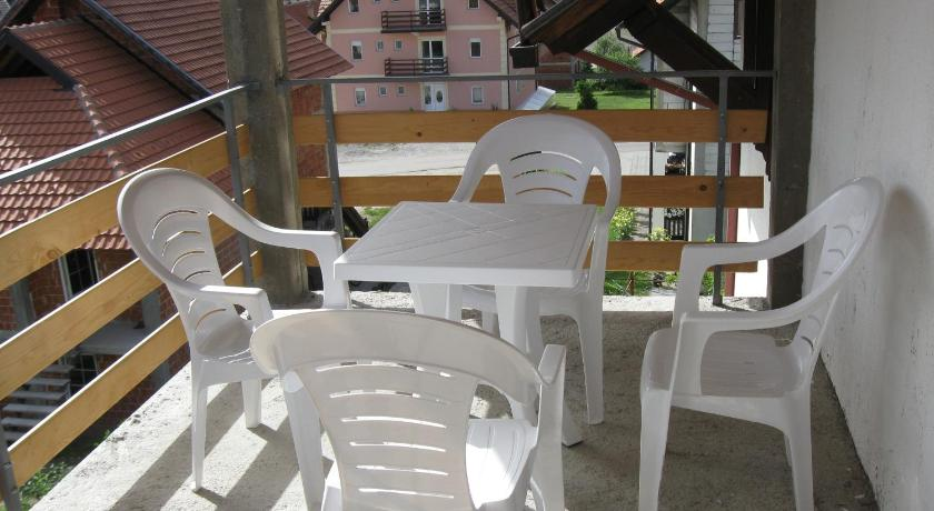 Estudi - Vista Apartments Smiljanić