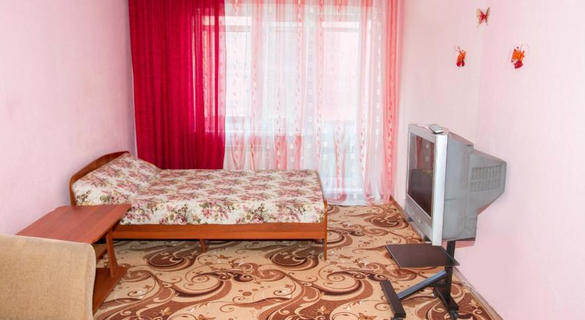 Apartment Comfort on Tolyatti