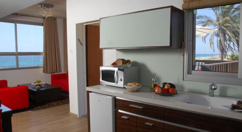 Mor Accommodation In Achziv