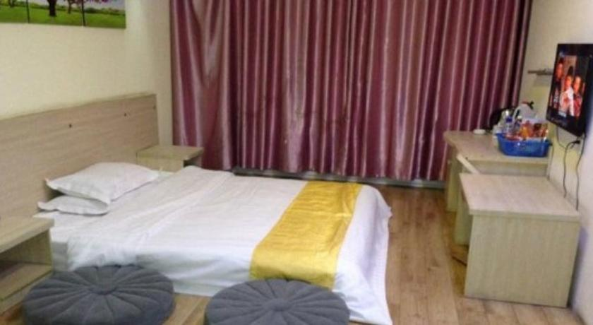 Mainland Chinese Citizens - Double Room with Tatami Yilv Fashion Hotel