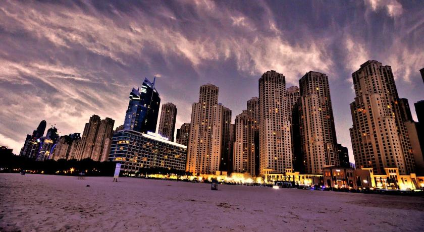 Dubai Stay Shams - Jbr