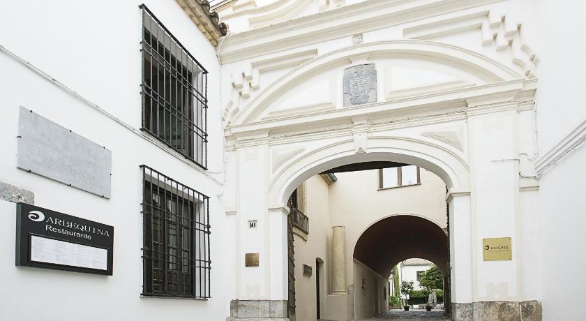 Hotel Hospes Palacio del Bailio