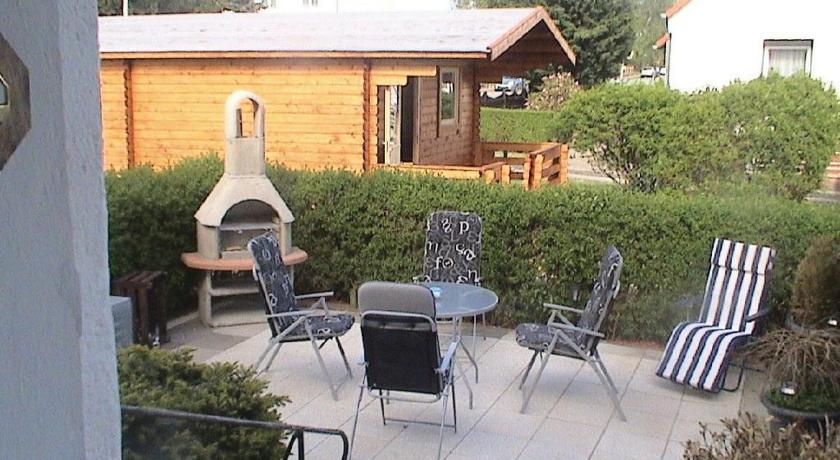 Ferienhaus Gustow 37 (Holiday home Gustow 37)