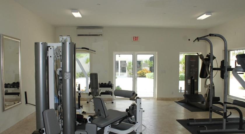 fitness centrum La Vista Azul Resort - Studio