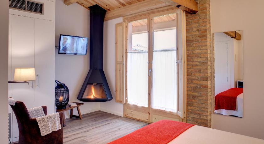 Hotel La Freixera 24