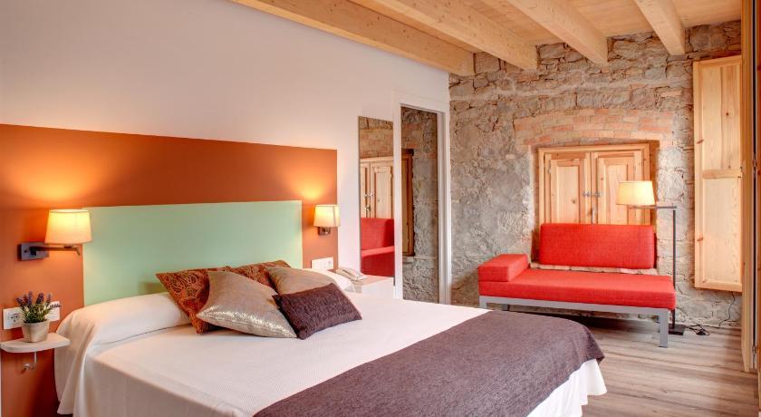 Hotel La Freixera 4