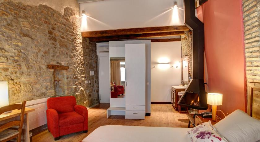 Hotel La Freixera 5