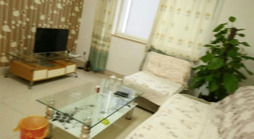 Zwei Schlafzimmer Apartment Huaxia Apartment