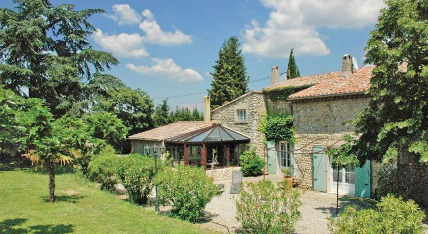 Holiday Home Saint Peray Chemin Des Combes