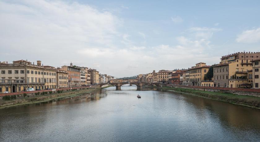 Soggiorno Alessandra - Florence | Bedandbreakfast.eu