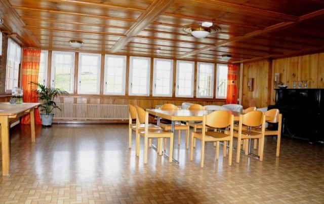 Gästehaus Hirschen Risi 373 Schwellbrunn