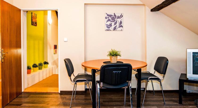Grand Central Apartment Obchodna 30 Bratislava
