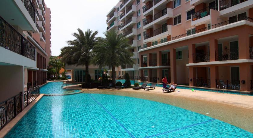Paradise park jomtien pattaya book online bed for Bedroom 77 rayong pantip
