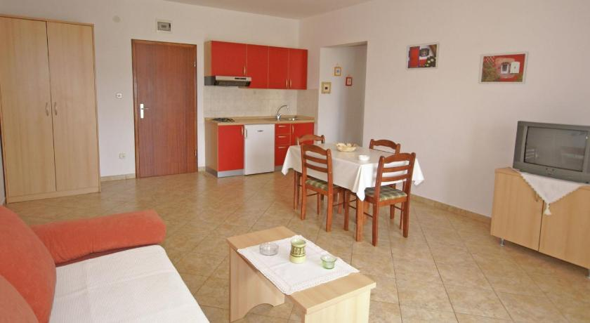 One-Bedroom Apartment Apartment Adria I