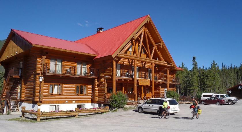 More about Northern Rockies Lodge