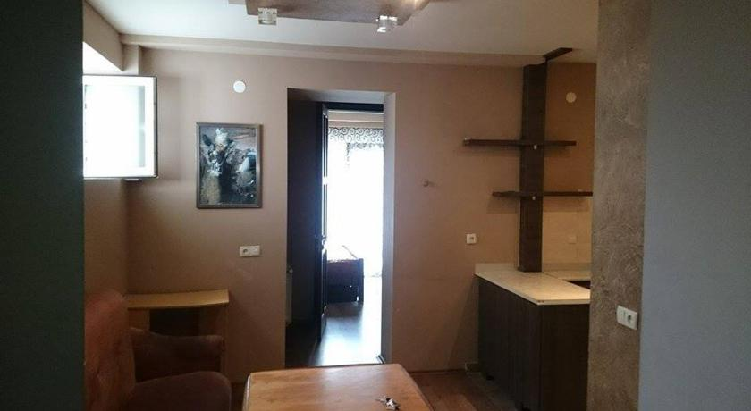 Two-Bedroom Apartment Apartment Besarion Jgenti